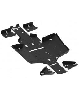 Original underbody Protection (plastic) for ATV LINHAI 550 EPS