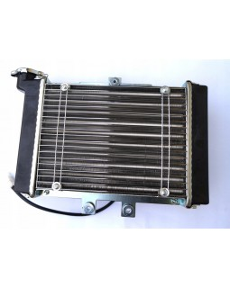 Original radiator with fan for ATV EAGLE, LONCIN 250