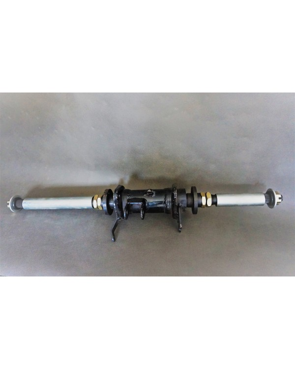 Rear axle assy ATV 150 - 72 cm