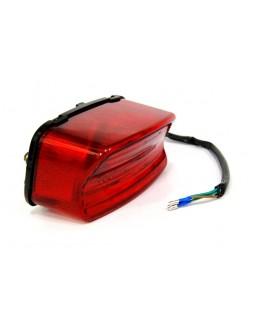 Tail light (brake light) for ATV SHINERAY 200, 250