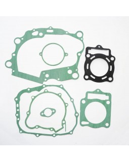 Original set of internal combustion engine gaskets for ATV ARMADA 250 with water cooling
