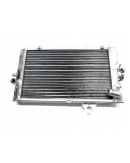 Enlarged water cooling radiator for ATV YAMAHA RAPTOR 700 sport