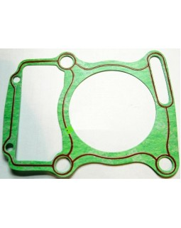 Original cylinder head gasket for ATV 250cc water-cooled engine with sealing