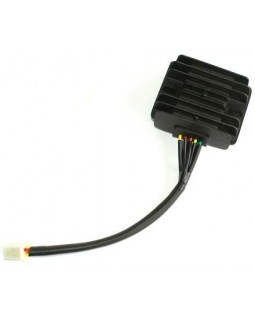 Voltage regulator for ATV KINGWAY 200