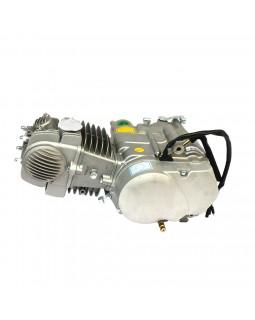 The engine Assembly for ATV 150cc model FDJ-015