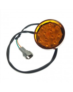 Original Rear (Left or Right) Turn Signal Light for ATV LINHAI 200, 300, 500, 565, 750, 800, 1100 - led light