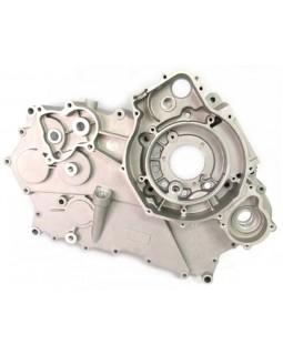 Original right half of the engine crankcase for ATV KAZUMA 500