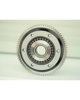 Original starter clutch (Bendix) for KINGWAY DOMINATOR 500