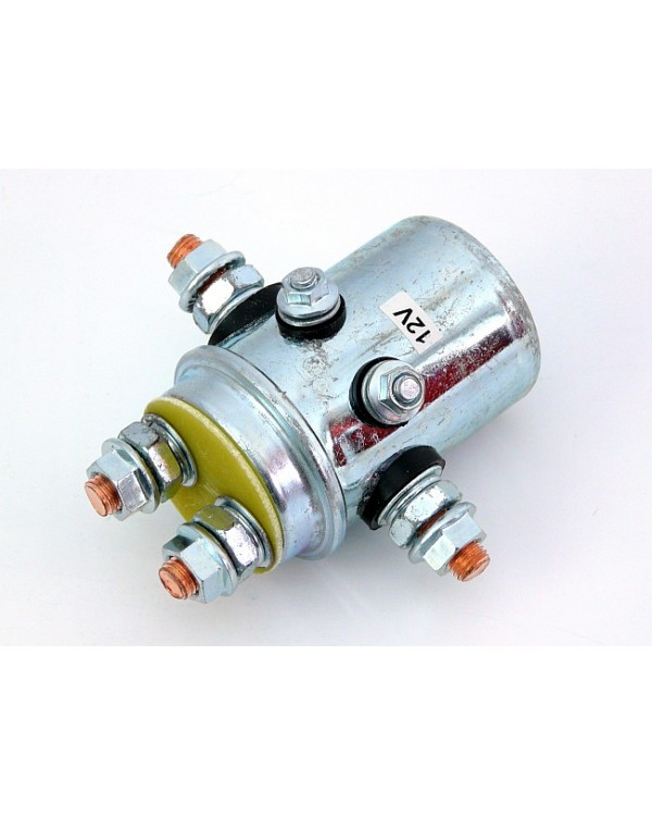 Relay winch (contactor) 12V 300 for any ATV