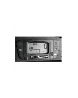 Original dashboard for UXV KYMCO 500