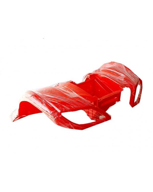 Set of plastic (body) for ATV 150, 200, 250 H - Series