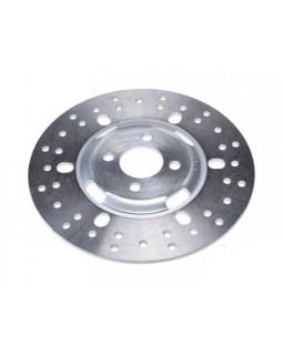 Rear brake disc for ATV 150