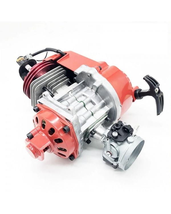 MINI engine for ATV 47, 49