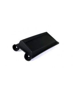The original cover of the gear shift lever for ATV LUCKY STAR ACCESS SP 450