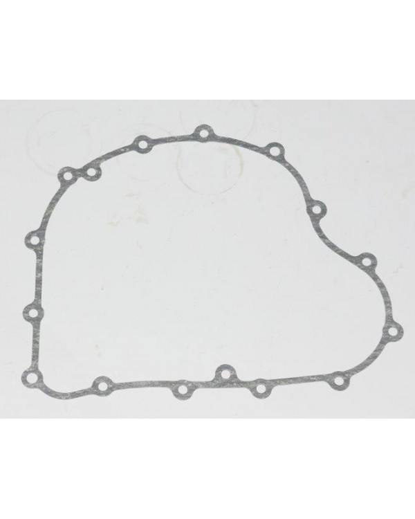 The original strip right halves of the internal combustion engine for ATV KYMCO MXU 500, 550