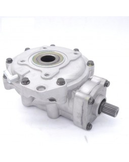 Original rear differential (gearbox) for ATV JSL 300