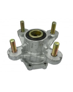 Front wheel hub Assembly for ATV Bashan 150, 200, 250 double-sided