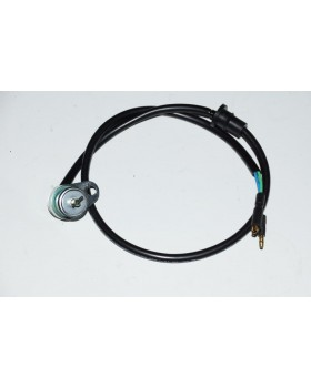 A sensor shifter for ATV KYMCO MXU, KXR, MAXXER 250, 300
