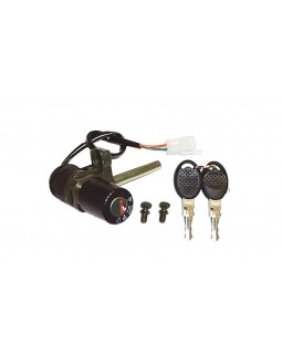 Ignition switch for scooter APRILIA LEONARDO 125, 150, 250, 300