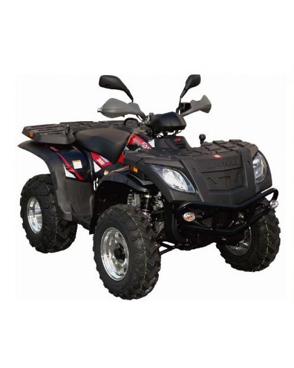 Set the magneto and the generator stator for LINHAI ATV 260, 300
