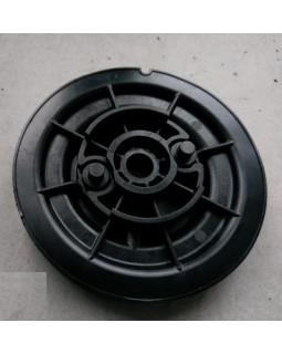 Original hand starter rope winding wheel for ATV SYM QUADRAIDER 600