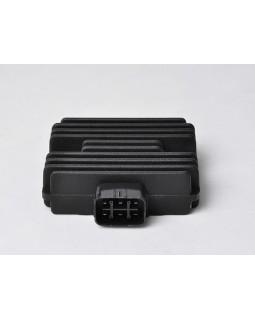 Voltage regulator for UTV HISUN 800
