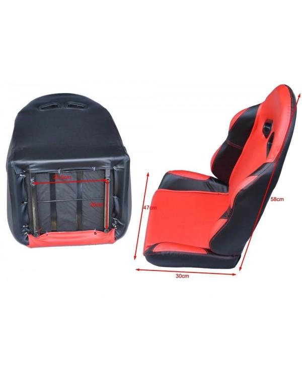 Original seats for buggy FUXIN 125