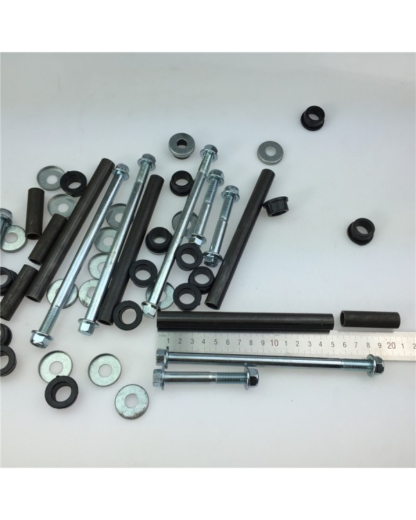 Front suspension repair kit for ATV 110, 125