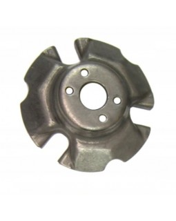 Original cover (spider) of the inner cheek of the CVT for ATV ADLY 280, 320 CANYON, HURRICANE, SUPERMOTO