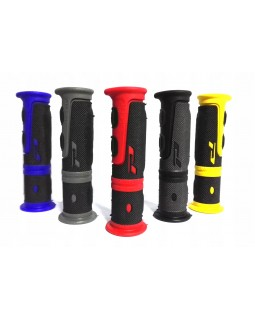 Universal grips (rubber handles) for ATVs of any brands