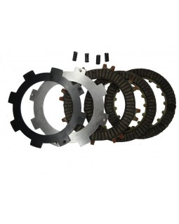 Drives and clutches for ATV 50, 90, 110, 125