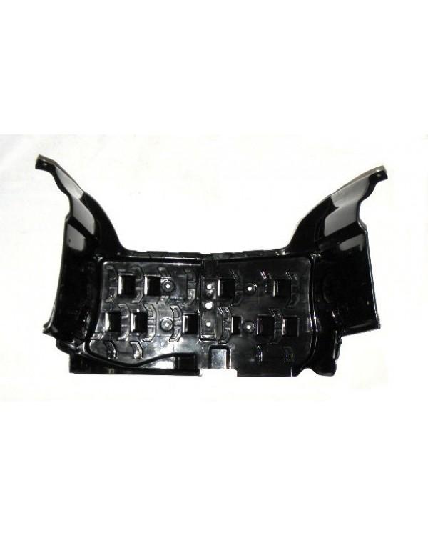 Original left footrest for ATV MOTO 500