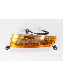 Original Rear Right Turn Signal Light for ATV DINLI ALASKA 300