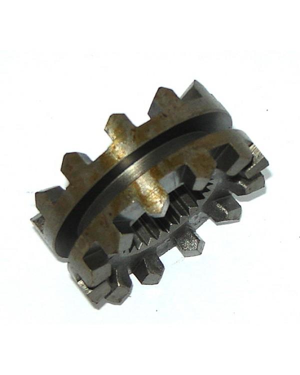 Gear Reducer for the LINHAI ATV 260, 300