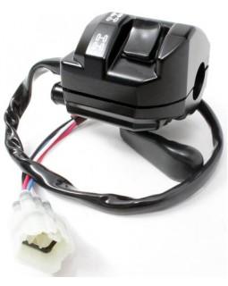 Original gas and drive control unit for ATV CAN-AM Outlander, Renegade