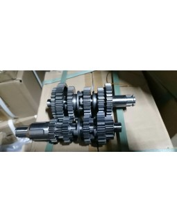 Original primary and secondary transmission shafts Assembly for ATV LIFAN 200 with 163FML engines