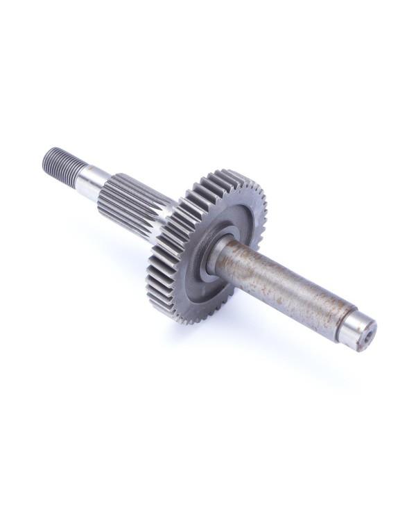 Reducer shaft, supply, ATV BS150S-2