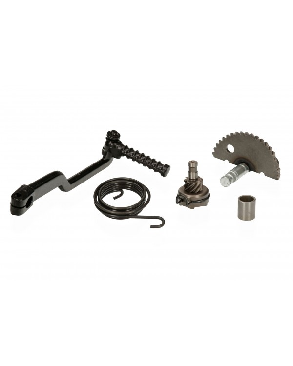 Repair kit kick starter for engine 139QMA, 139QMB, GY6