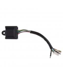 Original CDI ignition module for ATV ZIPP 50