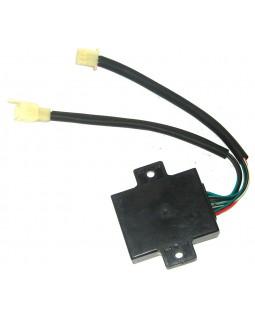 Electronic module of the shift actuator 2WD/4WD LINHAI ATV 260, 300
