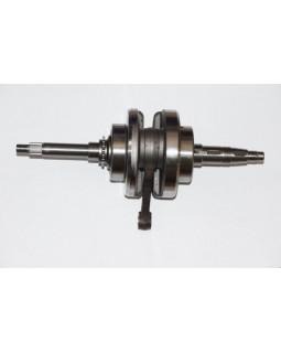 Original crankshaft for ATV KYMCO MXU 150