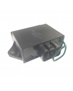 Original CDI Ignition Module for ATV LUCKY STAR ACCESS BR, OUTBACK 400 - 4x4