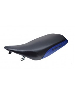 The original seat on the ATV SHINERAY 150, 200