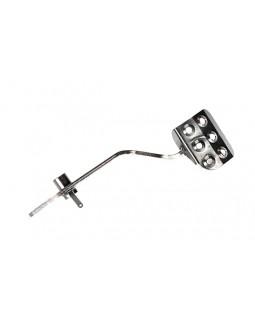 Original brake pedal for UTV HISUN 800