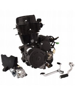 Engine 172FMM Assembly 250cc for JIANSHE Quad bike