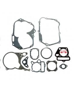 Original engine gasket kit for ATV LIFAN 125