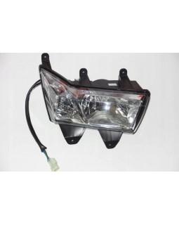 Original Front (left or right) headlight for ATV KYMCO MXU 550, 700