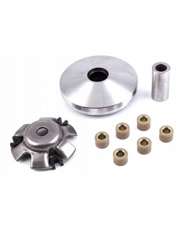 Original front variator Assembly for ATV 125, 150 GY6