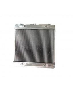 Original aluminum radiator cooling for ATV KAZUMA 500