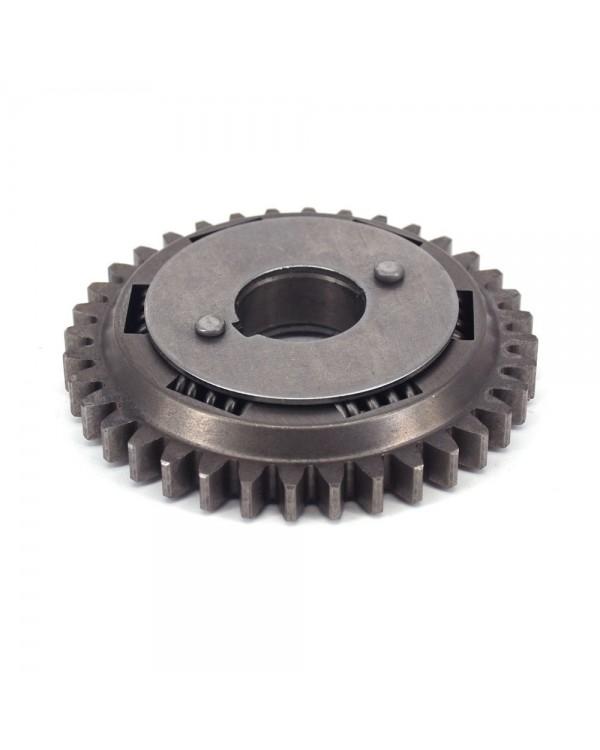Original balance shaft gear for ATV Mikilon 250